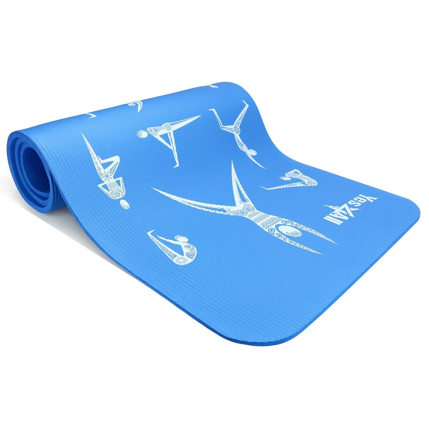 yes4all premium printed yoga mat