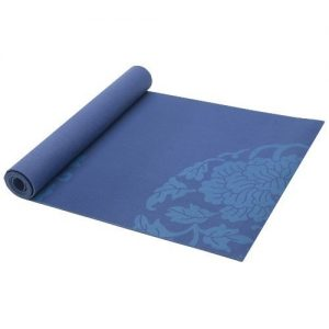 Gaiam tapis de yoga impression