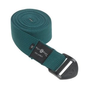 hugger mugger cinch yoga strap 10-foot
