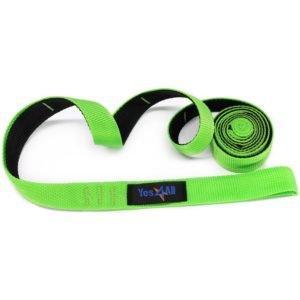 yes4all stretch yoga strap