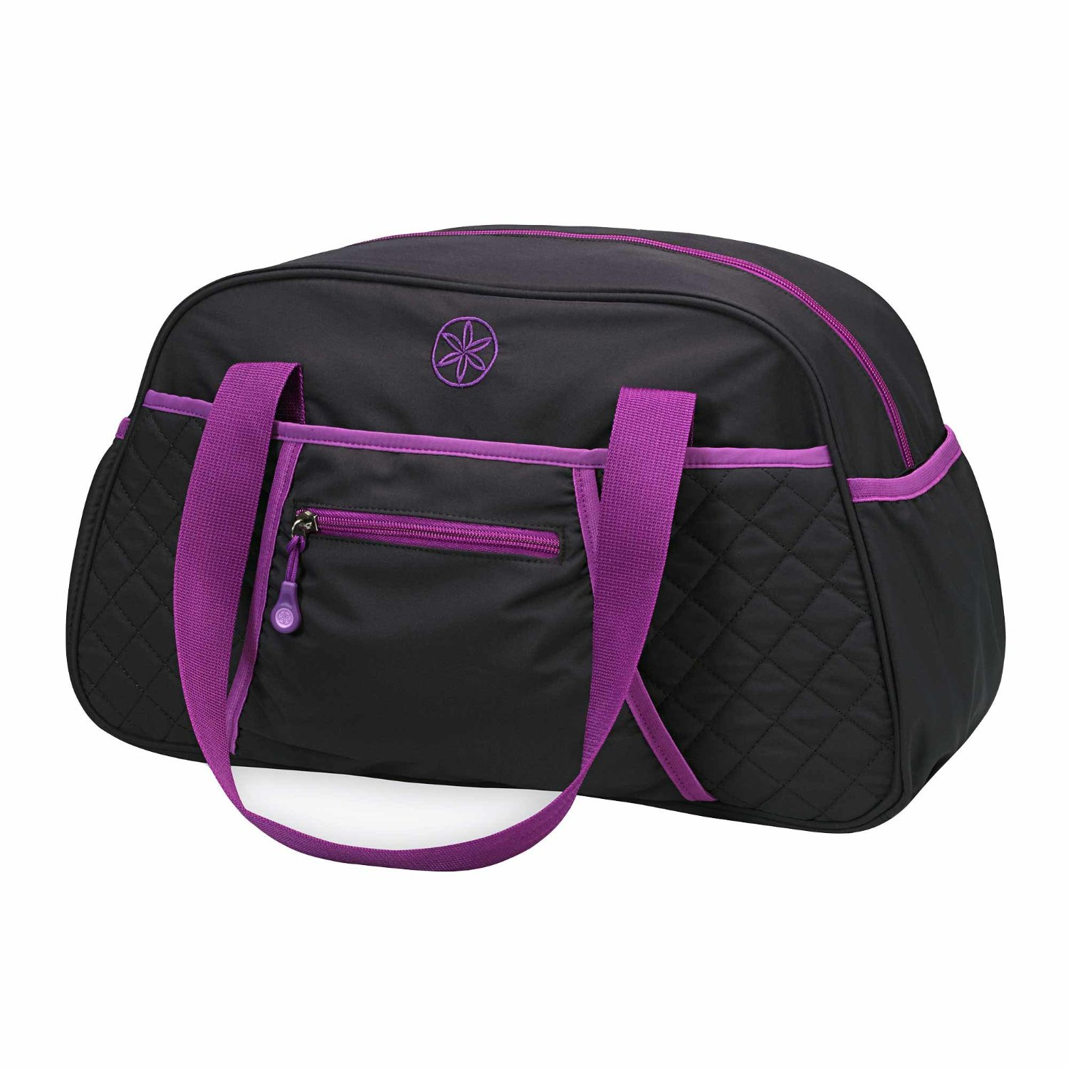 gaiam yoga sac tapis de duffle