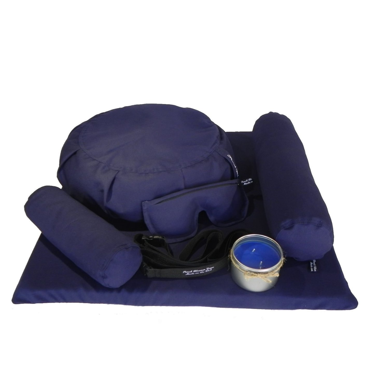 restorative yoga starter set