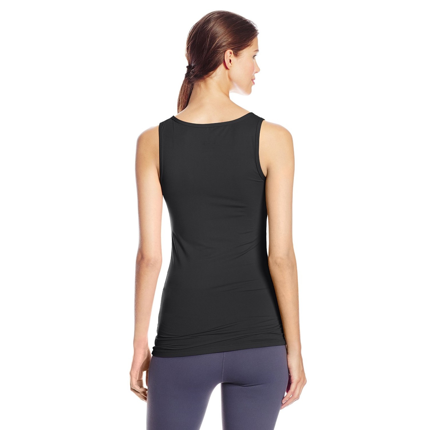 tommie cooper womens recovery tank top yoga shirt