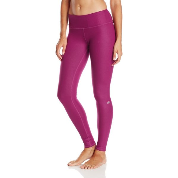 alo yoga womens airbrush legging