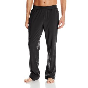 soybu mens samurai black yoga pants