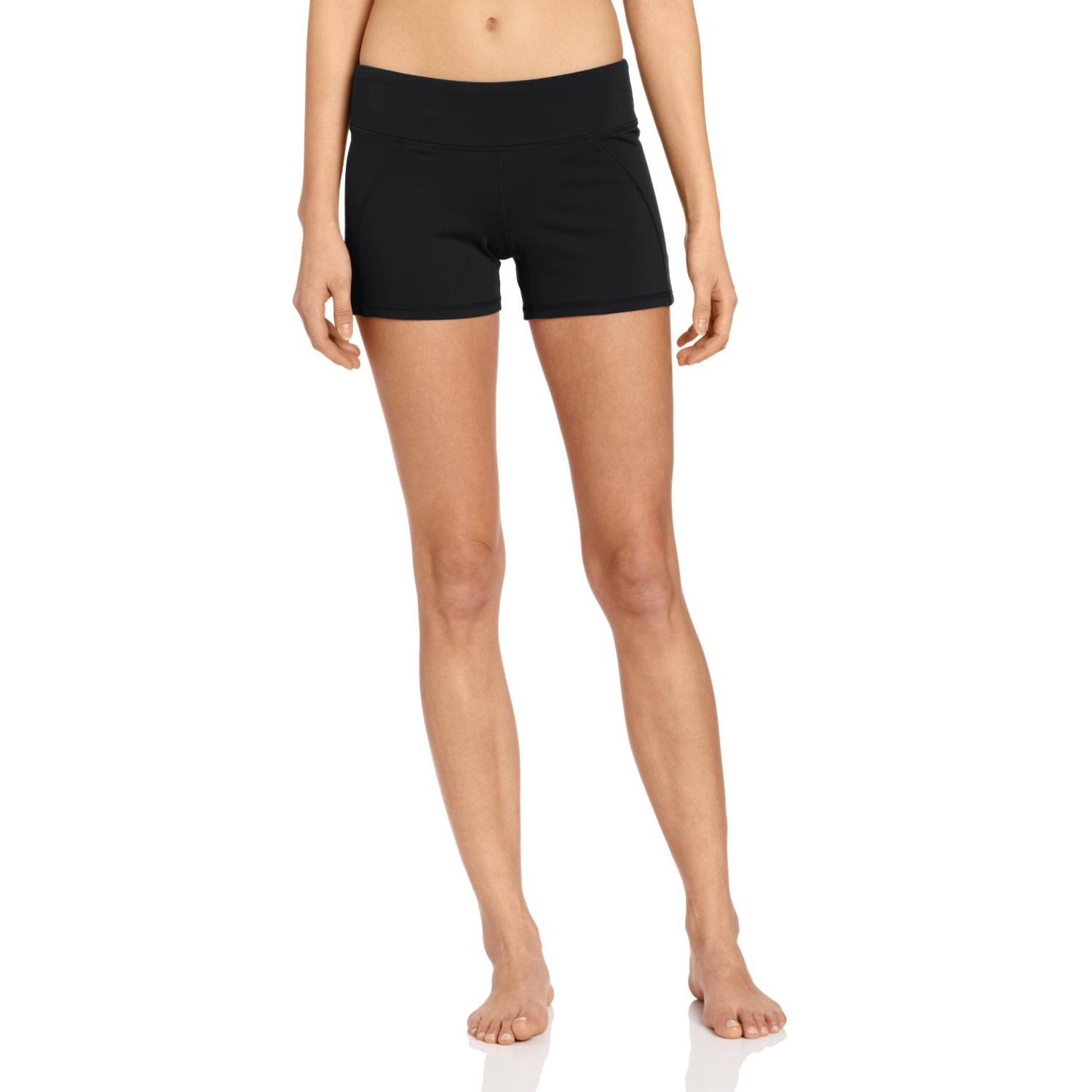 soybu Frauen Killer Kombüse Yoga Shorts