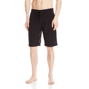 prana mens basalt studio yoga shorts black