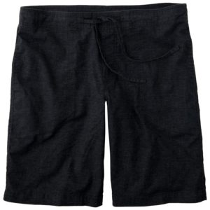 Prana mens sutra yoga short noir