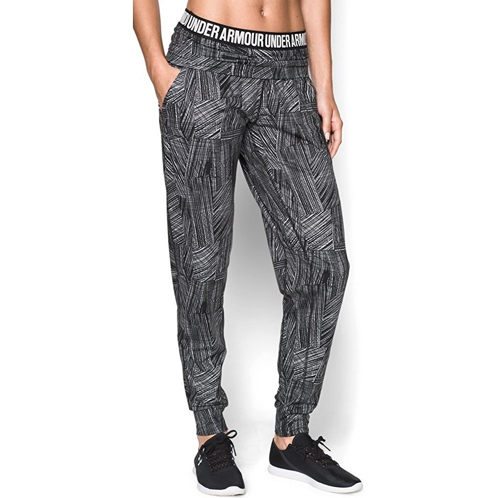 Under Armour Womens Downtown Knit Pants