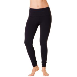 90 degree by reflex high waist power flex womens black yoga legging