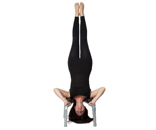 le headstand yoga bodylift d'origine