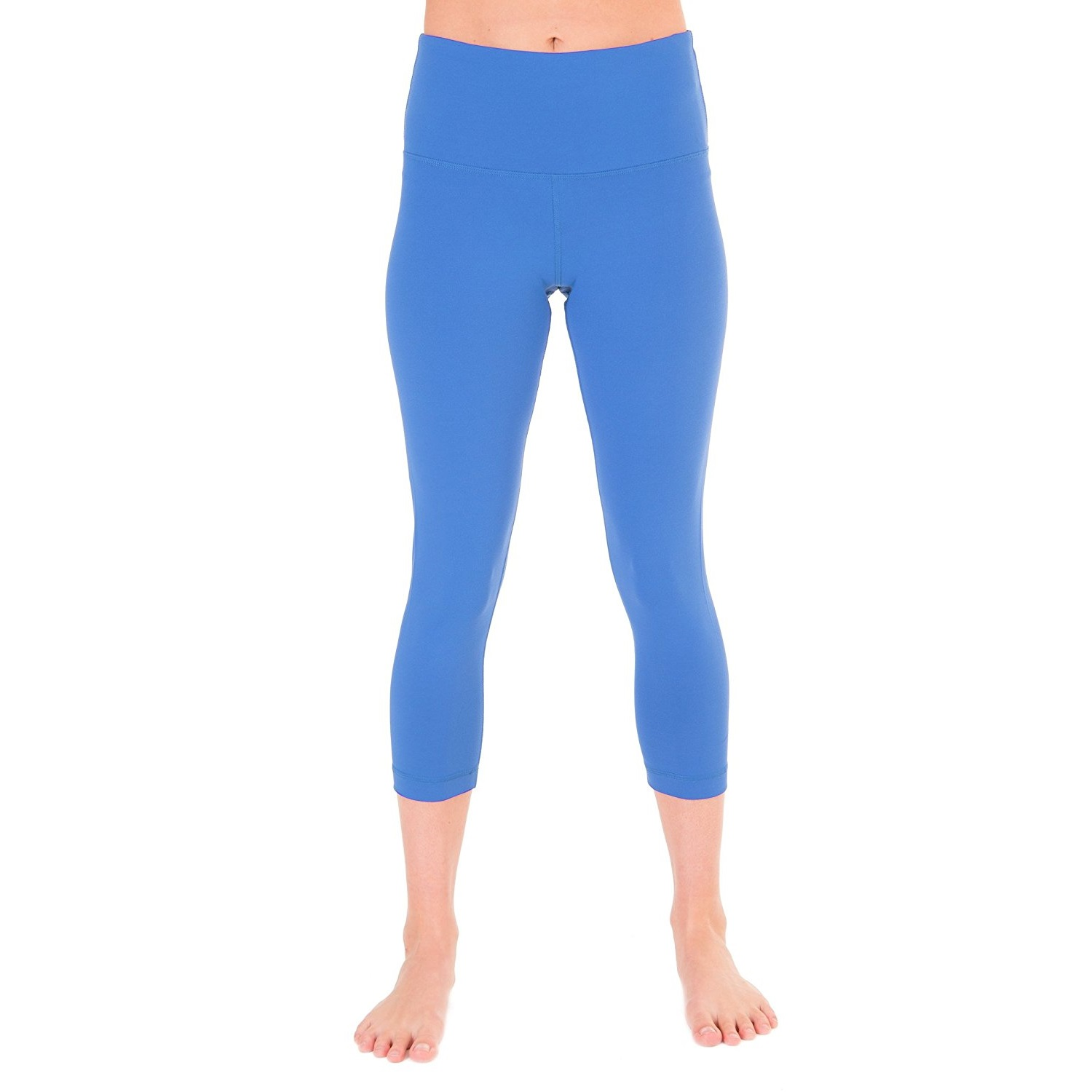 90 degree by reflex cobalt womens yoga capri pants
