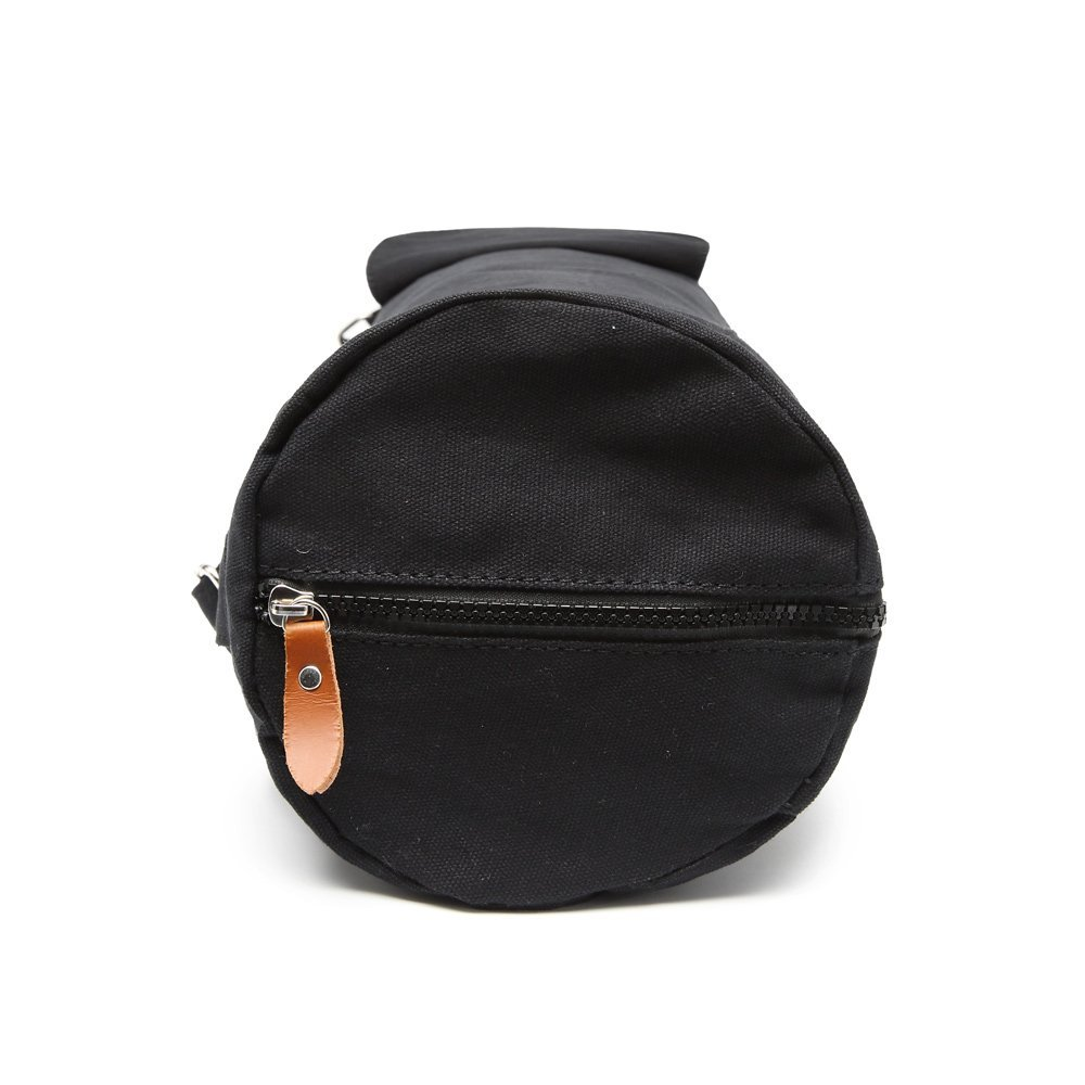 elenture black yoga mat bag