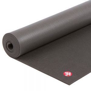 manduka pro black yoga and pilates mat